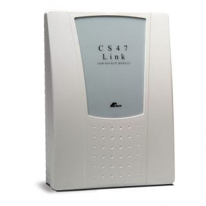 CS 47 LINK GSM BACKUP UNIT